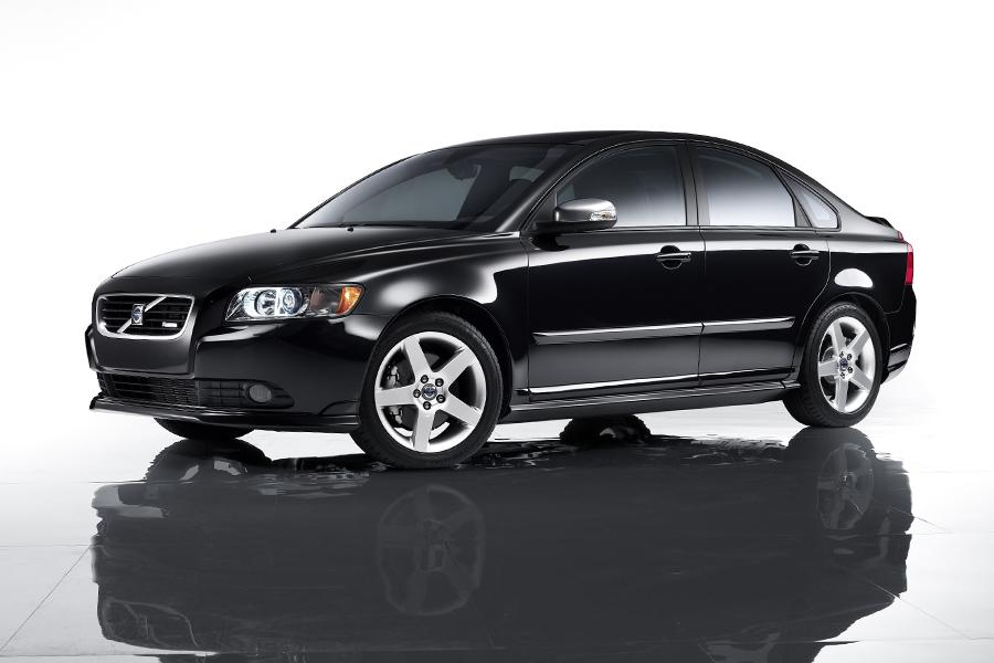 Volvo S40 2011 on saab 900 engine
