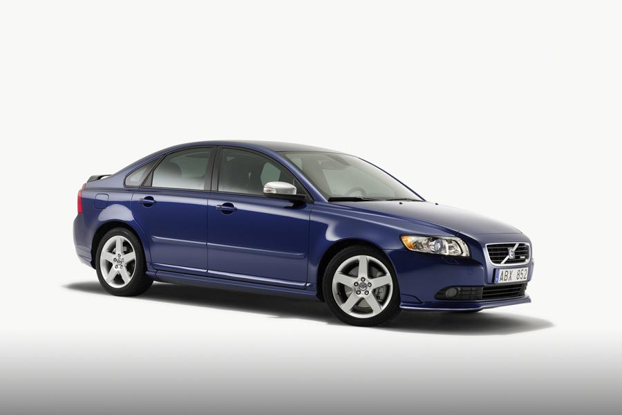 2011 Volvo S40 Reviews, Specs and Prices | Cars.com
