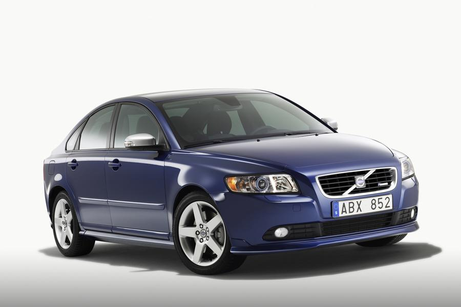 2011 Volvo S40 Reviews Specs And Prices Cars Com
