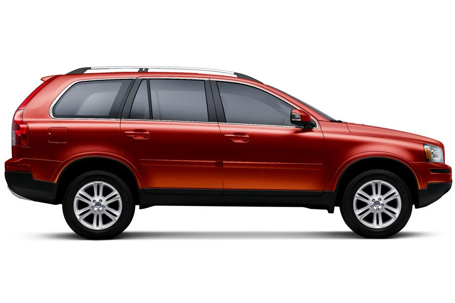 2011 Volvo Xc90 Reviews Specs And Prices Cars Com