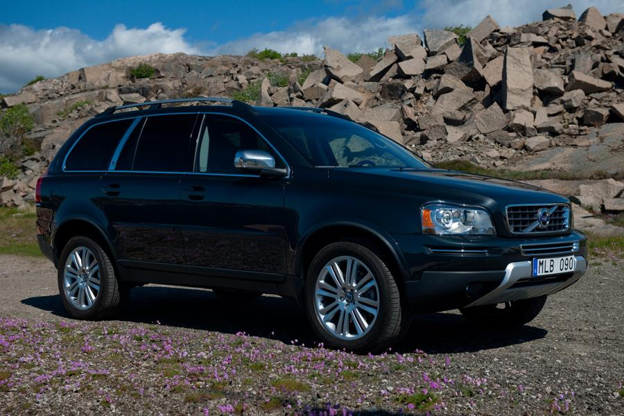 2011 volvo xc90 reviews specs and prices. Black Bedroom Furniture Sets. Home Design Ideas