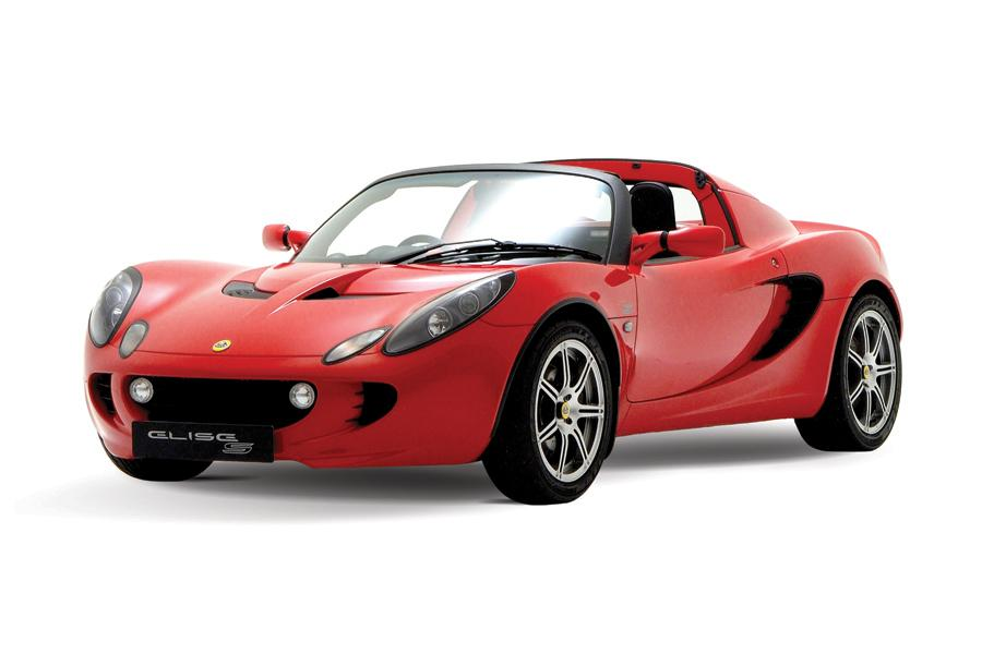 Lotus Elise Reviews Specs And Prices Cars Com