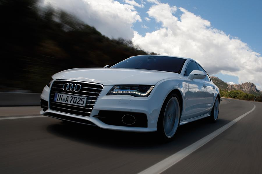 2012 Audi A7 Reviews Specs And Prices