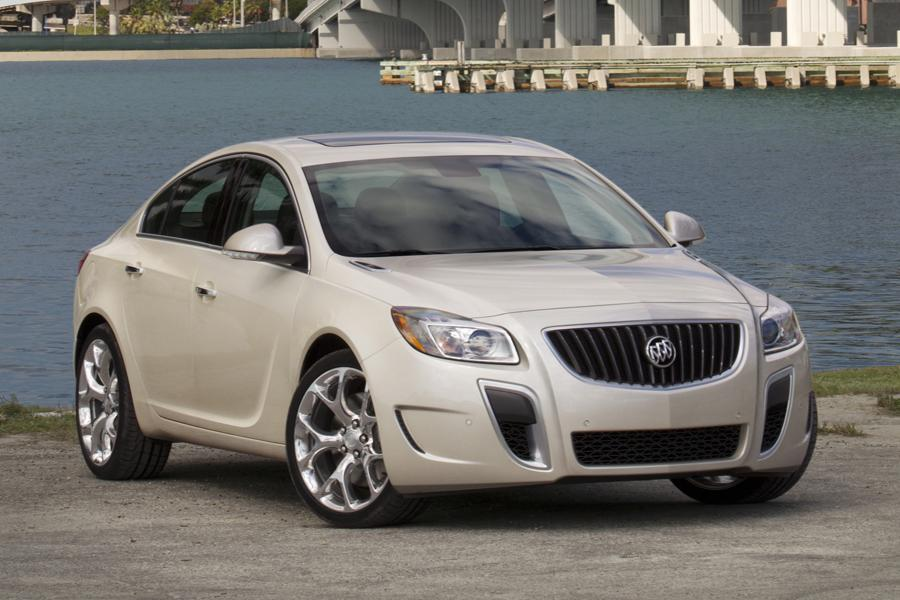 2012 buick regal reviews specs and prices. Black Bedroom Furniture Sets. Home Design Ideas