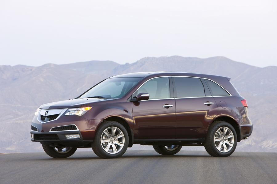 2012 acura mdx reviews specs and prices. Black Bedroom Furniture Sets. Home Design Ideas