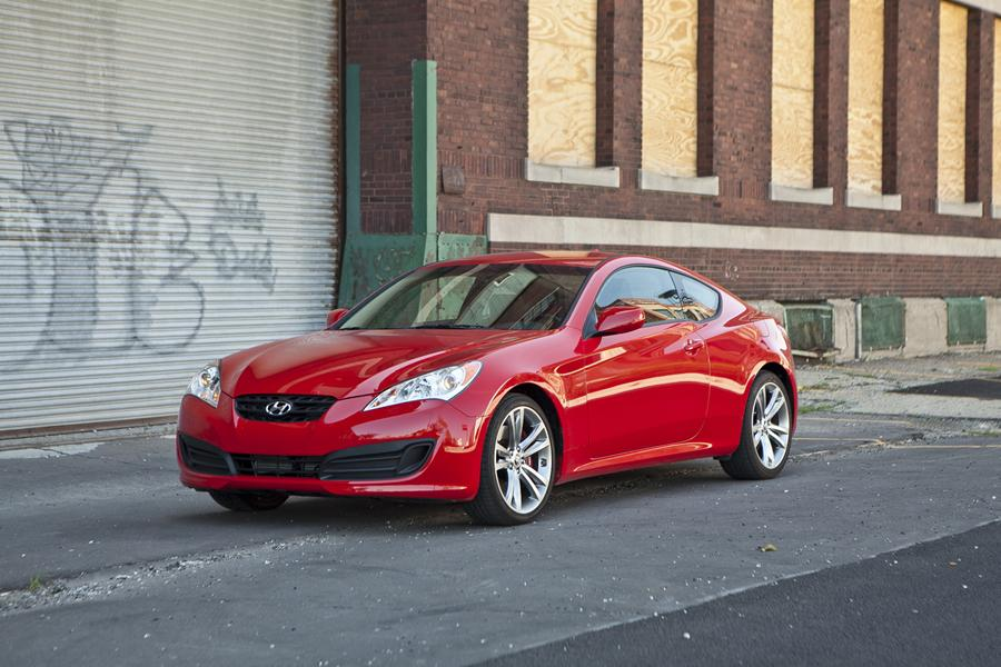 2012 Hyundai Genesis Coupe Reviews Specs And Prices