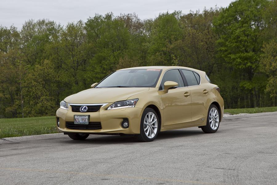 2012 lexus ct 200h reviews specs and prices. Black Bedroom Furniture Sets. Home Design Ideas