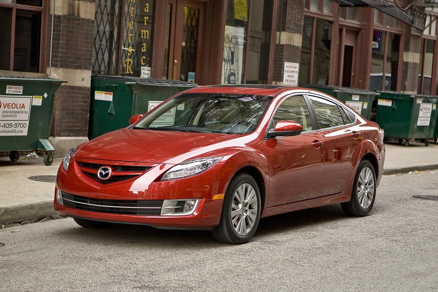 2012 mazda mazda6 reviews specs and prices. Black Bedroom Furniture Sets. Home Design Ideas
