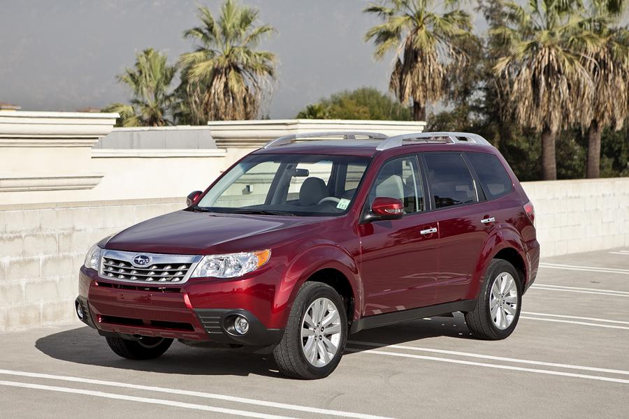 2012 subaru forester specs pictures trims colors. Black Bedroom Furniture Sets. Home Design Ideas