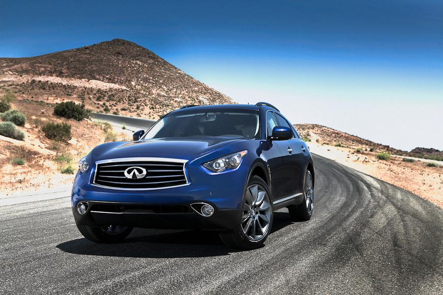 2012 infiniti fx35 reviews specs and prices. Black Bedroom Furniture Sets. Home Design Ideas
