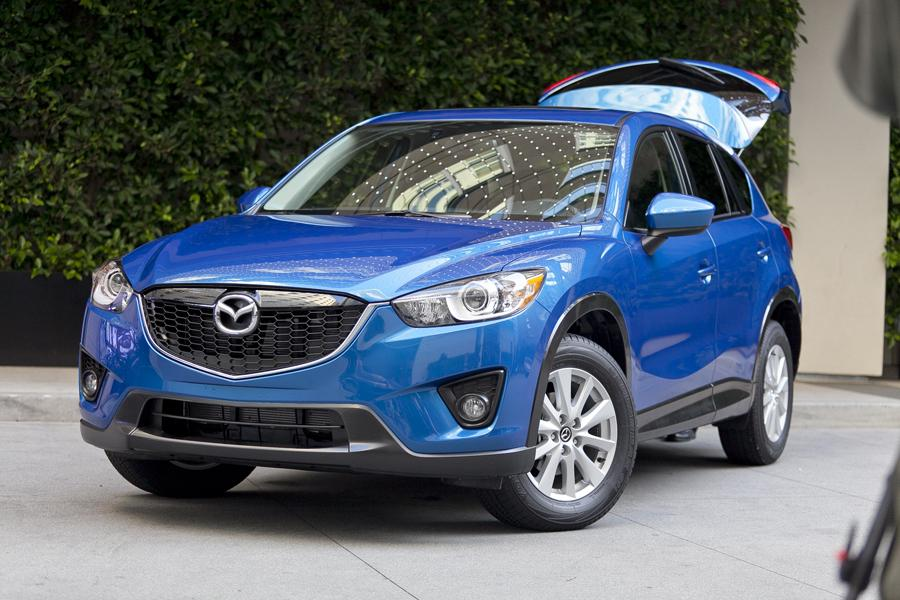 2013 mazda cx 5 reviews specs and prices. Black Bedroom Furniture Sets. Home Design Ideas