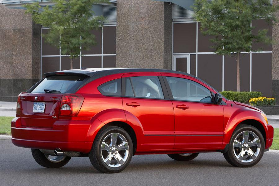 Dodge Caliber Hatchback Models Price Specs Reviews