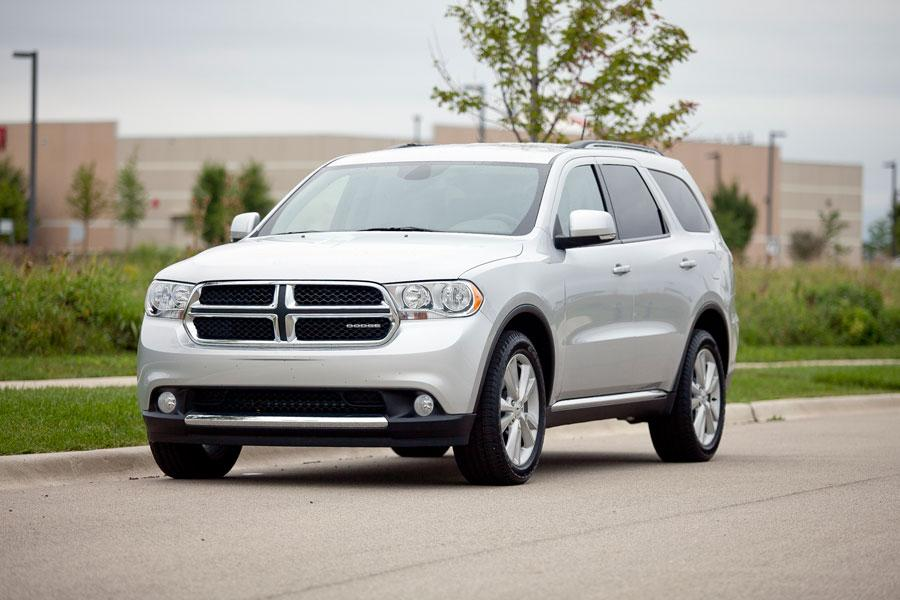2012 dodge durango reviews specs and prices. Black Bedroom Furniture Sets. Home Design Ideas