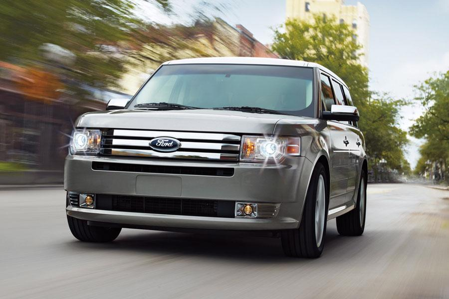 2012 ford flex reviews specs and prices. Black Bedroom Furniture Sets. Home Design Ideas