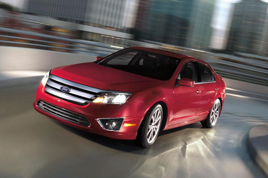 2012 ford fusion specs pictures trims colors. Black Bedroom Furniture Sets. Home Design Ideas