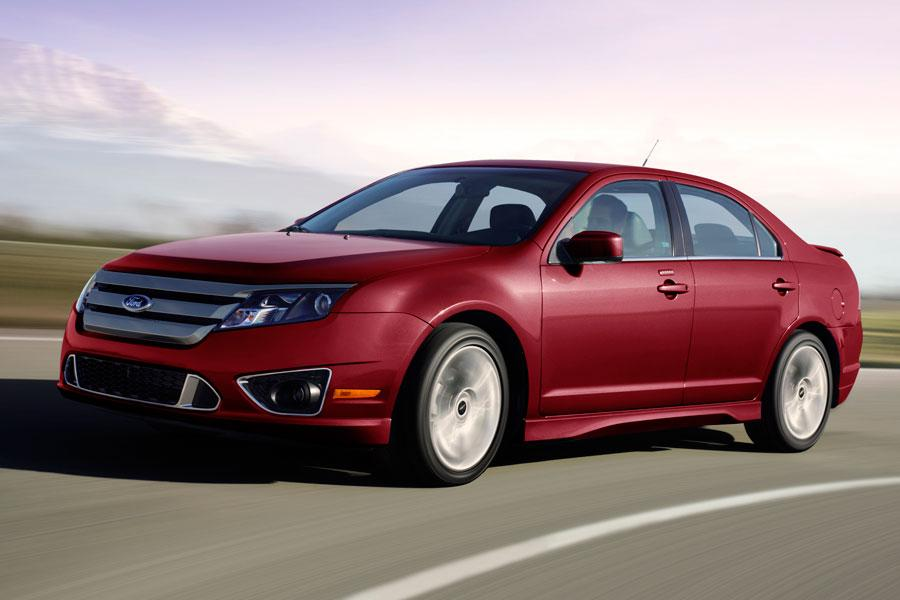 2012 ford fusion reviews specs and prices. Cars Review. Best American Auto & Cars Review