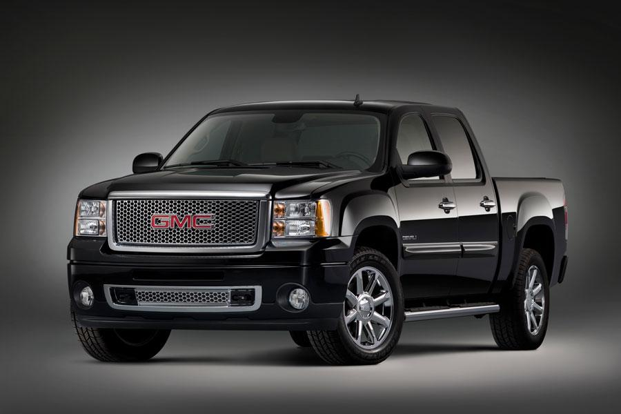 2012 Gmc Sierra 1500 Specs Pictures Trims Colors