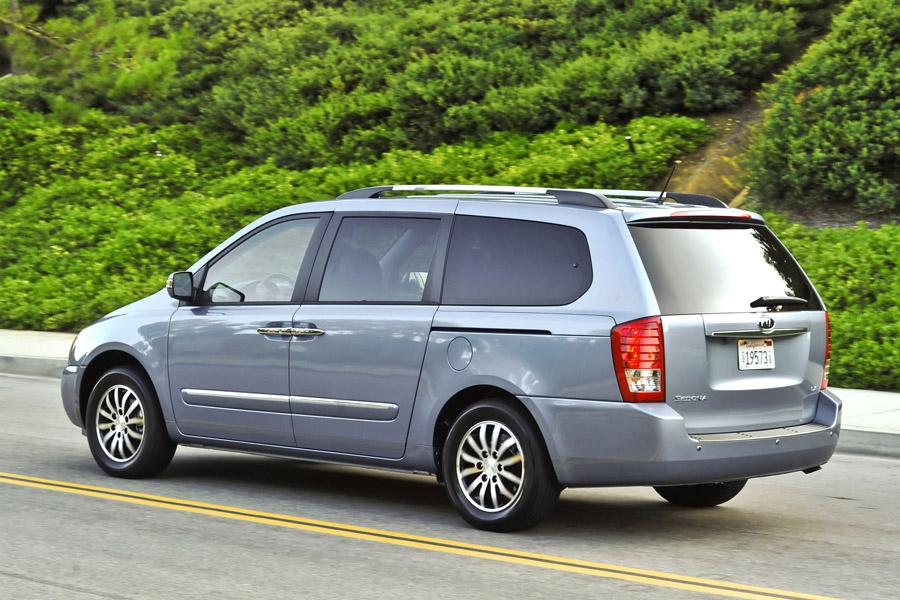 2012 kia sedona reviews specs and prices. Black Bedroom Furniture Sets. Home Design Ideas