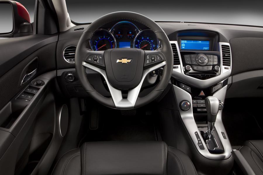 2012 Chevrolet Cruze Reviews, Specs and Prices | Cars.com
