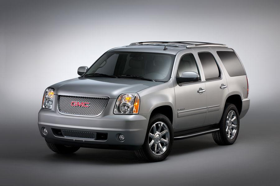 2012 gmc yukon reviews specs and prices. Black Bedroom Furniture Sets. Home Design Ideas