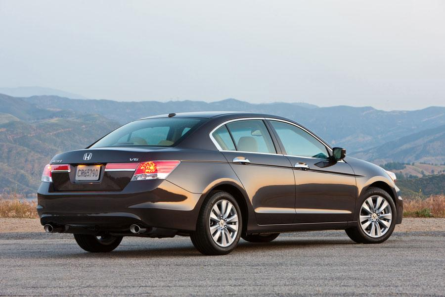 2012 honda accord reviews specs and prices for Honda accord base model