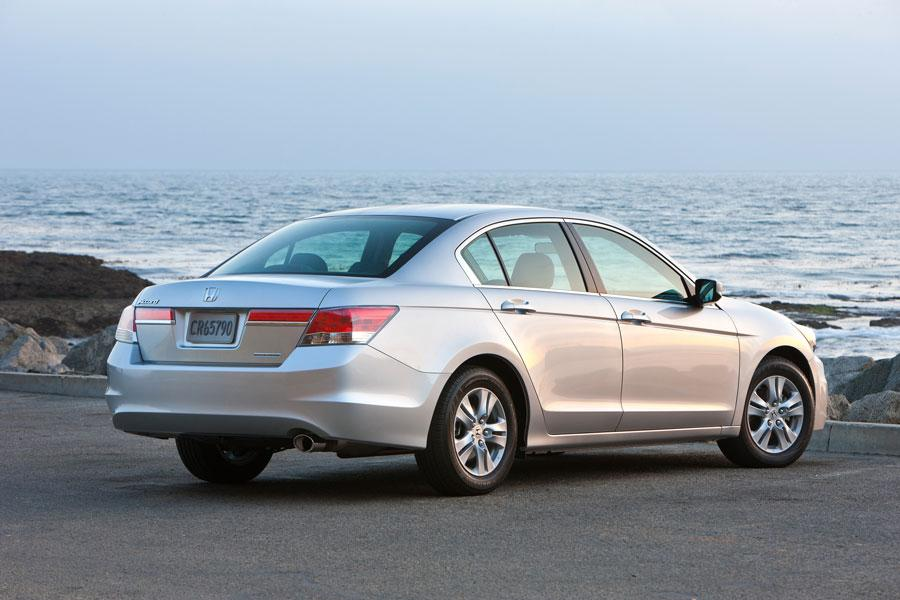 2012 Honda Accord Reviews Specs And Prices Cars Com