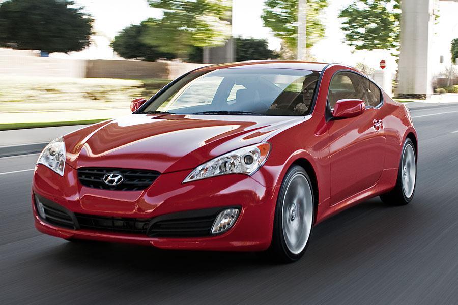 2012 Hyundai Genesis Coupe Reviews Specs And Prices