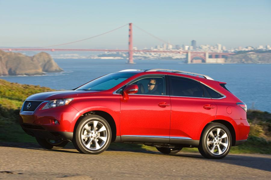2012 lexus rx 350 reviews specs and prices. Black Bedroom Furniture Sets. Home Design Ideas