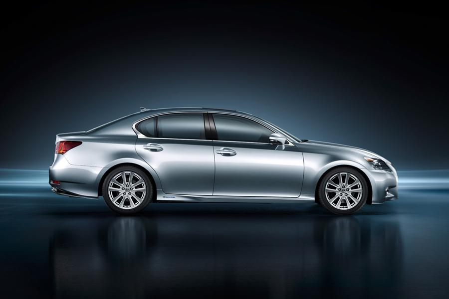2013 lexus gs 450h reviews specs and prices. Black Bedroom Furniture Sets. Home Design Ideas