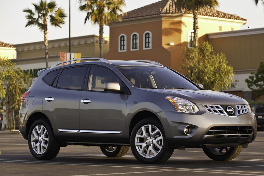 2012 Nissan Rogue Reviews Specs And Prices Cars Com