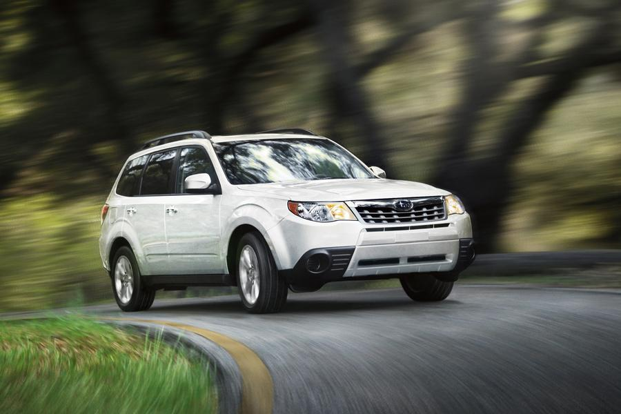 2012 subaru forester reviews specs and prices. Black Bedroom Furniture Sets. Home Design Ideas