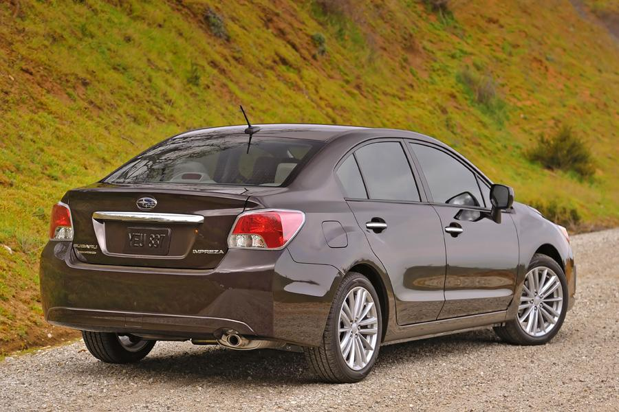 2012 subaru impreza reviews specs and prices. Black Bedroom Furniture Sets. Home Design Ideas