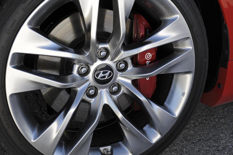 2013 Hyundai Genesis Coupe Reviews Specs And Prices