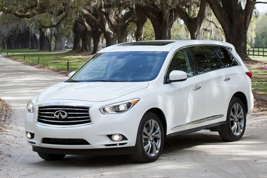 2013 Infiniti Jx35 Specs Pictures Trims Colors Cars Com