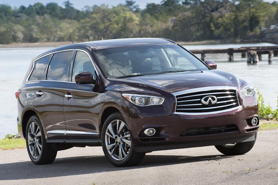 2013 infiniti jx35 reviews specs and prices. Black Bedroom Furniture Sets. Home Design Ideas