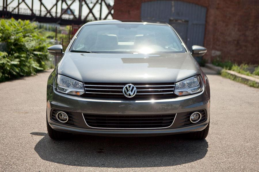 2012 volkswagen eos reviews specs and prices. Black Bedroom Furniture Sets. Home Design Ideas