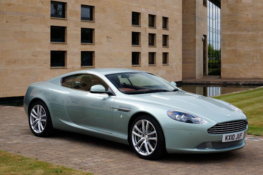 2012 aston martin db9 reviews specs and prices. Black Bedroom Furniture Sets. Home Design Ideas