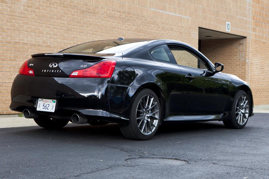 2012 Infiniti G37 Reviews Specs And Prices Cars Com
