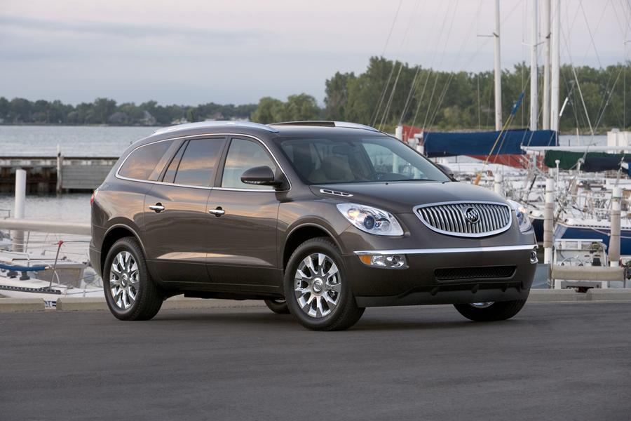 2012 buick enclave reviews specs and prices. Black Bedroom Furniture Sets. Home Design Ideas