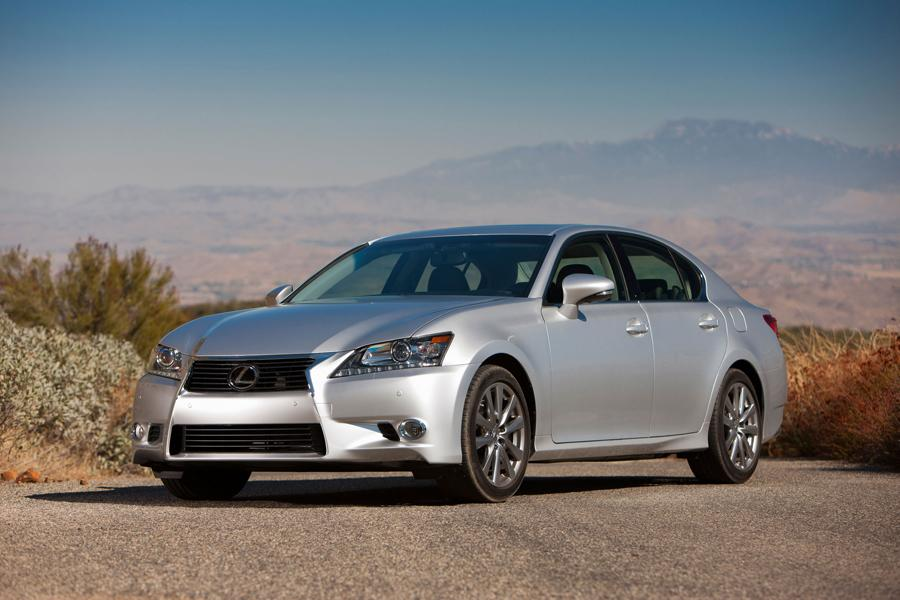 2013 lexus gs 350 reviews specs and prices. Black Bedroom Furniture Sets. Home Design Ideas