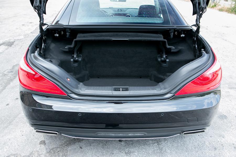 2012 mercedes benz sl class reviews specs and prices for Mercedes benz sl class price