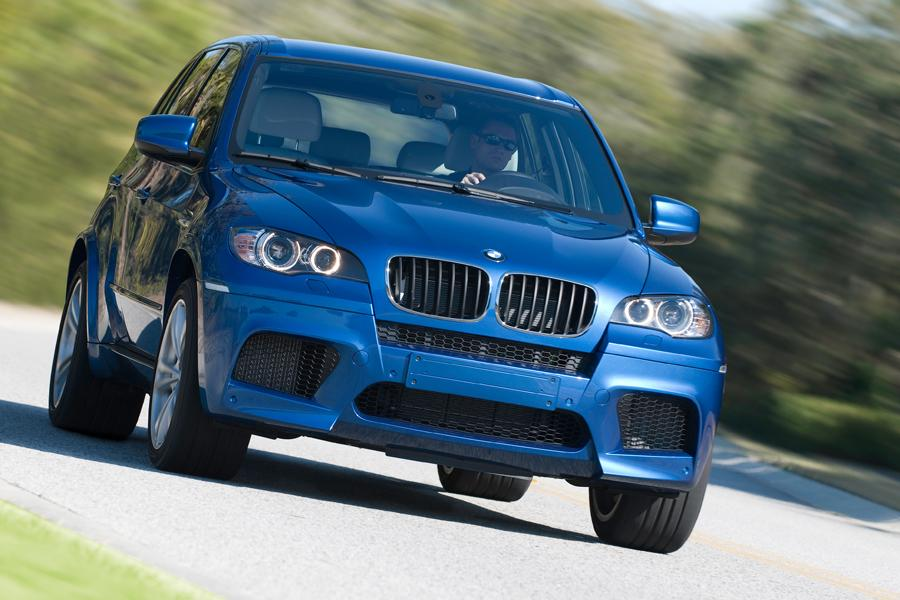 2012 Bmw X5 M Reviews Specs And Prices Cars Com