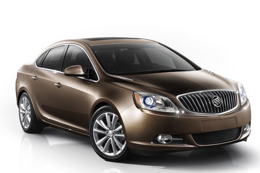 2012 Buick Verano Specs Pictures Trims Colors Cars Com