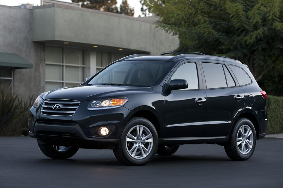 2012 Hyundai Santa Fe Reviews Specs And Prices Cars Com
