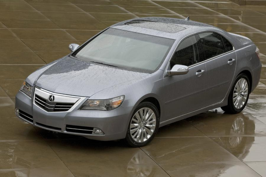 2012 acura rl reviews specs and prices. Black Bedroom Furniture Sets. Home Design Ideas