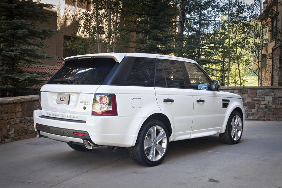 2012 land rover range rover sport reviews specs and prices. Black Bedroom Furniture Sets. Home Design Ideas