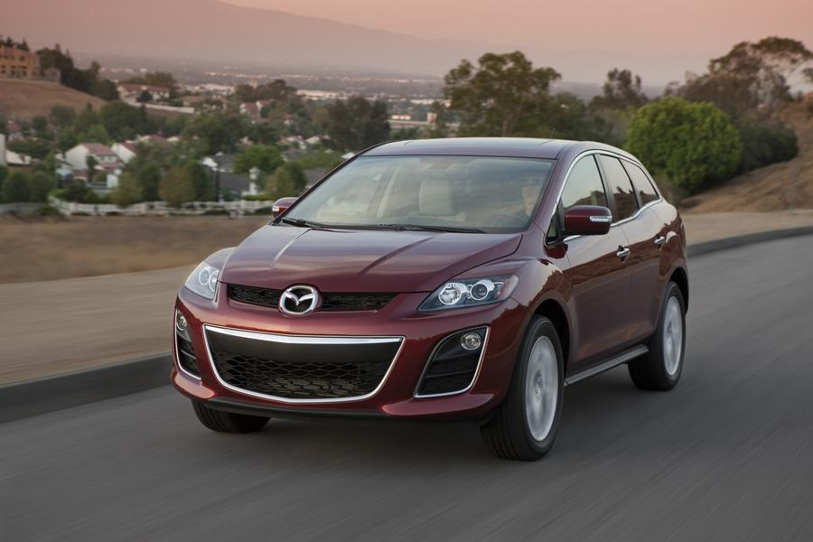 2012 Mazda CX-7 Reviews, Specs and Prices | Cars.com