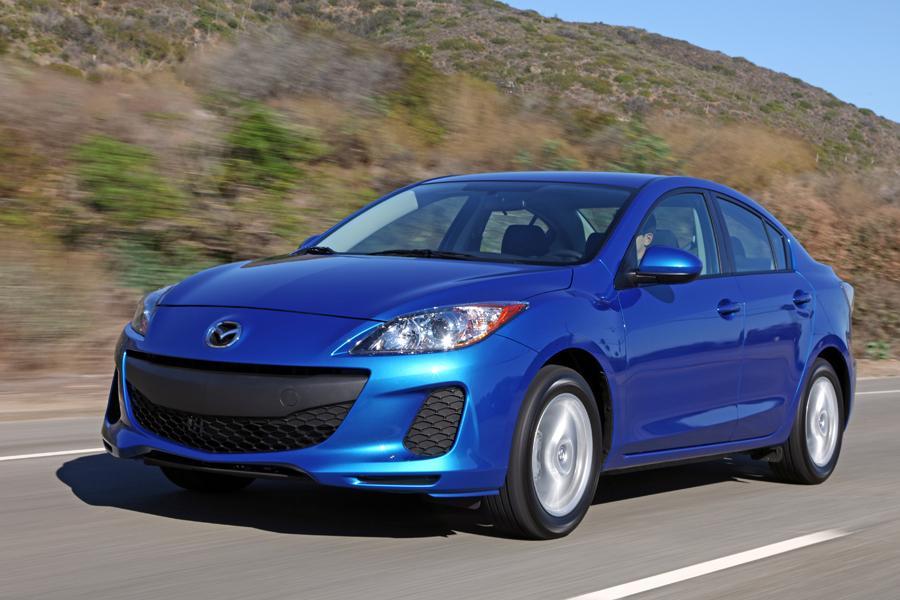 2012 Mazda Mazda3 Reviews Specs And Prices Cars Com