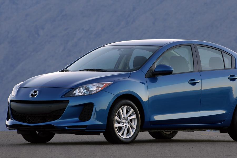 2012 mazda mazda3 reviews specs and prices. Black Bedroom Furniture Sets. Home Design Ideas