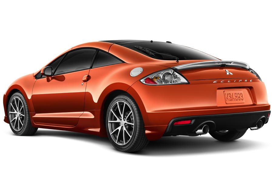 2012 Mitsubishi Eclipse Reviews Specs And Prices Cars Com